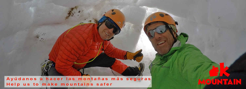 okmountain - jaime guía de montaña y barrancos - terrenodeaventura.com