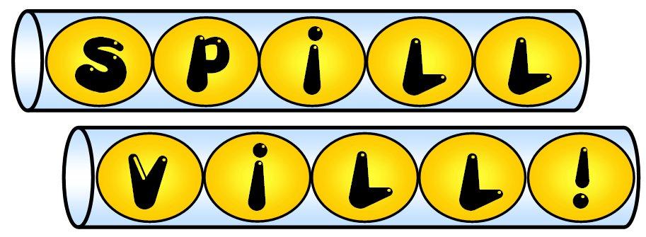 Spill Vill