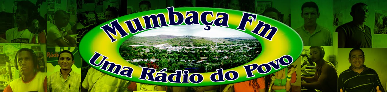 MUMBAÇA FM