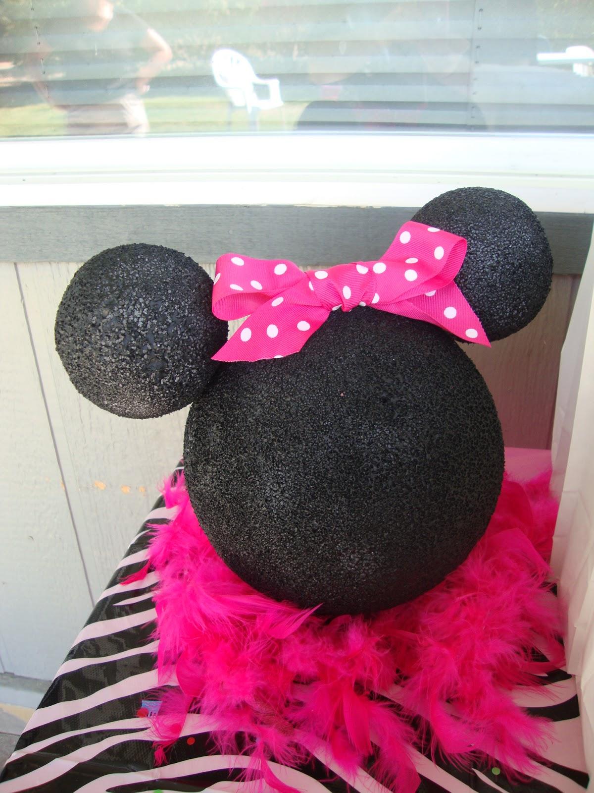 Ideas Para Decorar Fiestas De Mickey Y Minnie Ideas Y | 2016 Car