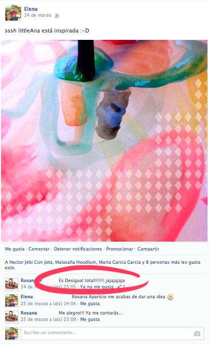 pasandolopipa | conversación a través de facebook