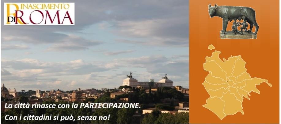 Rinascimento di Roma