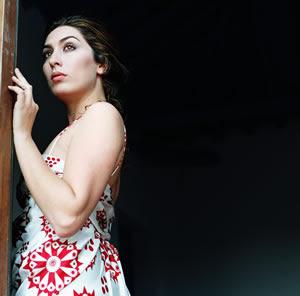 Estrella Morente cantante de flamenco