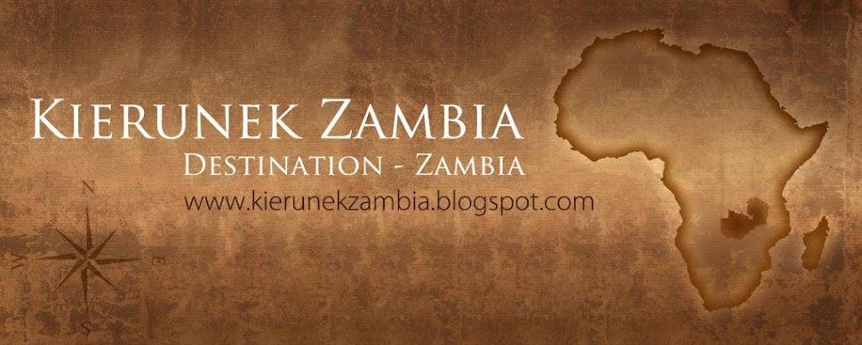 Kierunek Zambia
