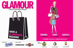 Shopping con Glamour