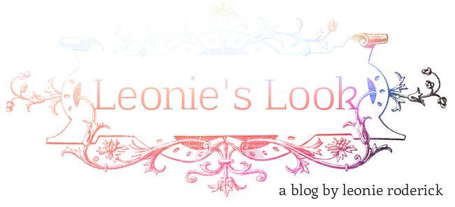Leonie's Look