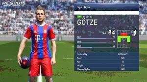 Download Pro Evolution Soccer (PES) 2015 gratis Full Version