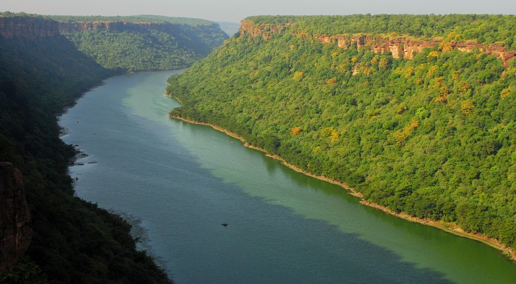 Longest River Of Rajasthan The Rajasthan Knowledge - Longest river
