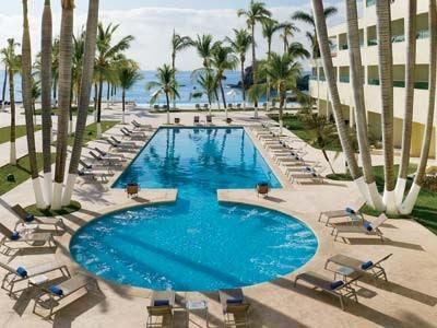 hotel dreams huatulco