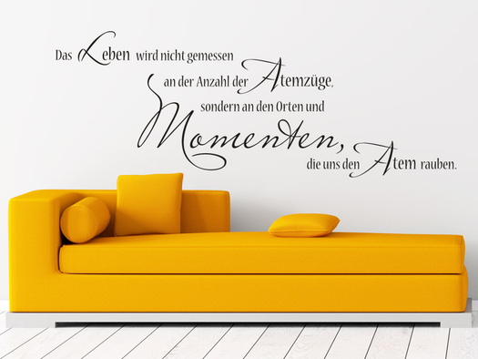 das leben ist bunt spr che f r jeden tag. Black Bedroom Furniture Sets. Home Design Ideas