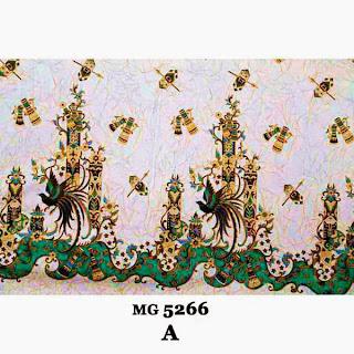 Kain Batik Seragam Solo KODE : MG5265