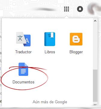 Crear una presenación en Google Docs