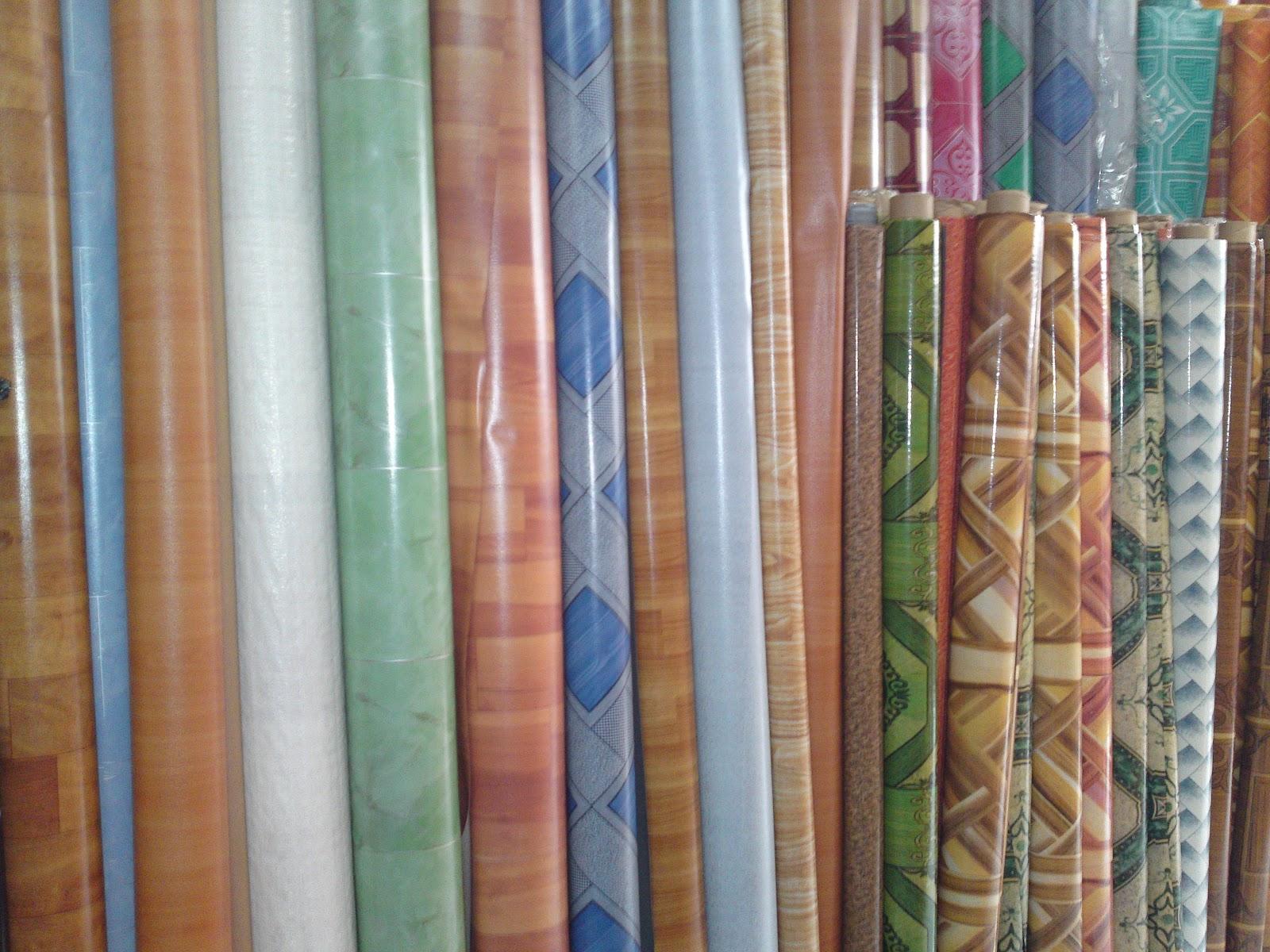 karpet plastik motif kayu: Jaya abadi karpet karpet lantai