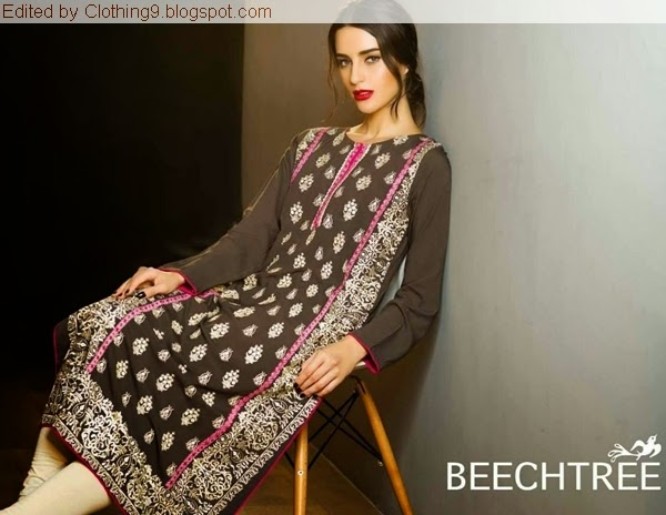 Beech Tree Winter Dresses Collection-14/2015