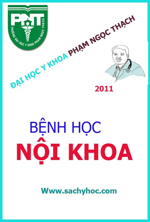 Bài giảng bệnh học Nội khoa Đại học Y Phạm Ngọc Thạch
