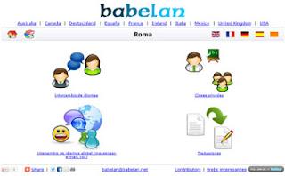 Babelan Roma