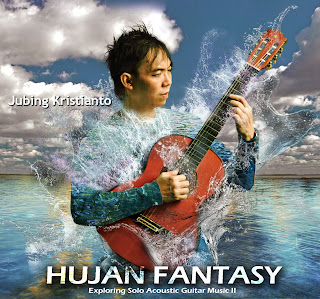Jubing Kristianto - Hujan Fantasy on iTunes