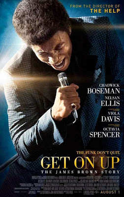 Get on up (I feel good) (2014)