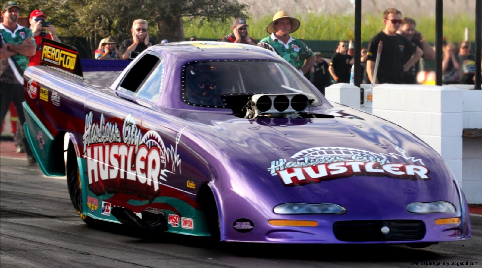 OUTLAW NITRO FUNNY CARS   Home