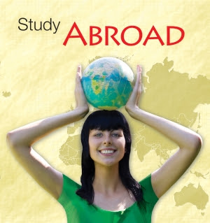 Study In Abroad