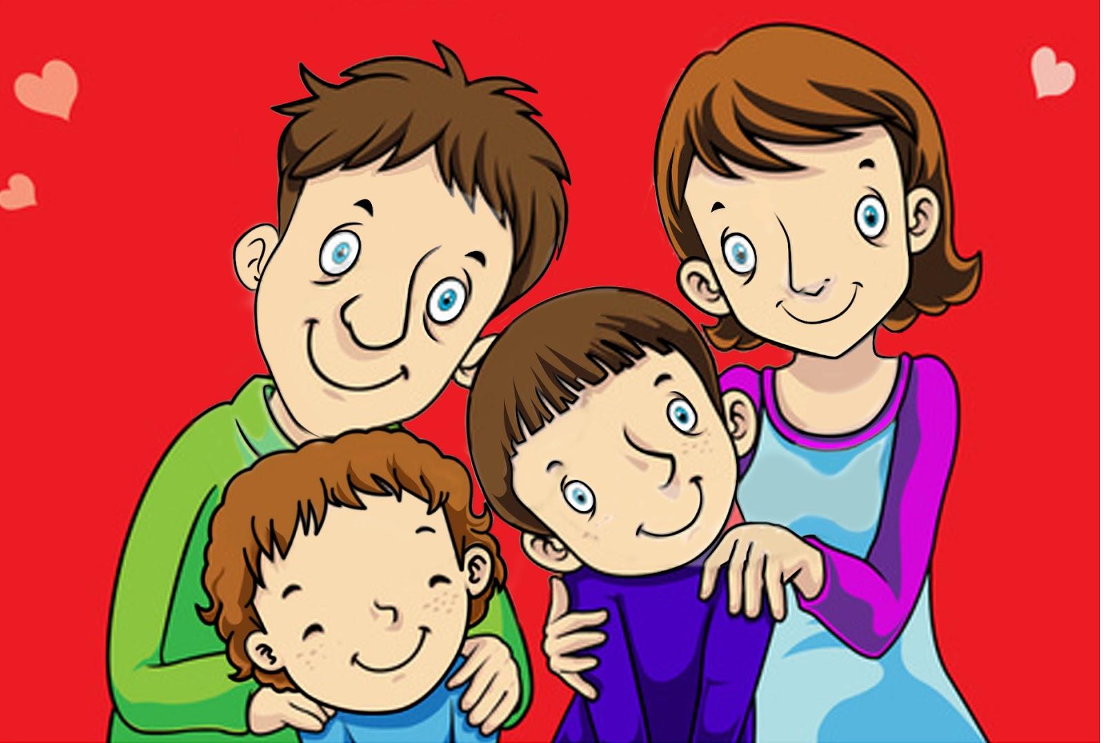close family ties