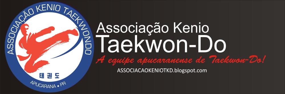Associação Kenio Taekwondo Apucarana