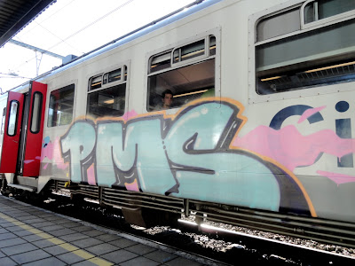 pms crew