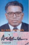 Ali Abul Hassan Sulaiman
