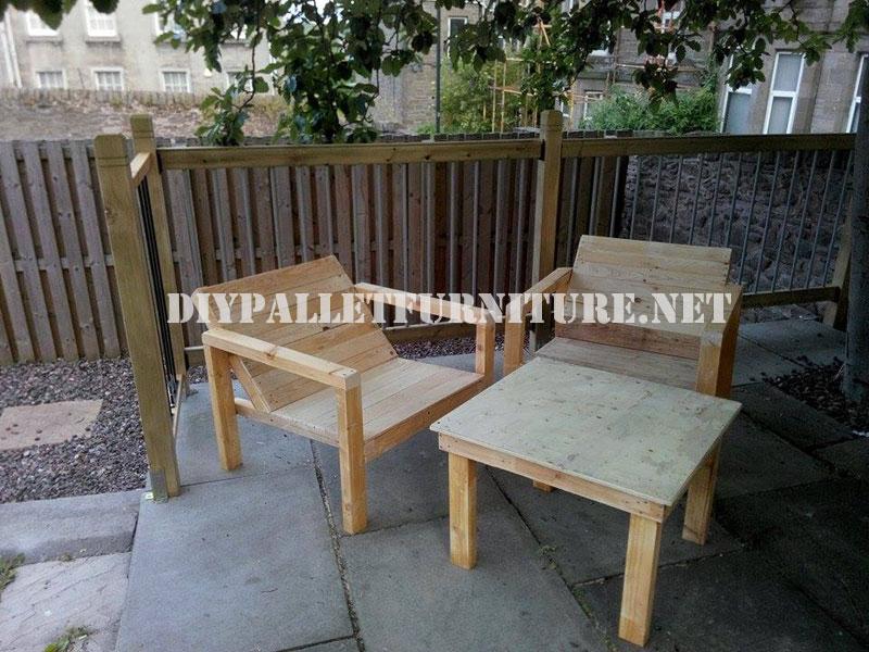 Sillas de exterior para terraza con for Sillas para terraza