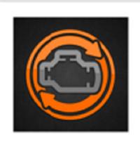 GoTech Bluetooth OBDII Diagnostic Tool app symbol