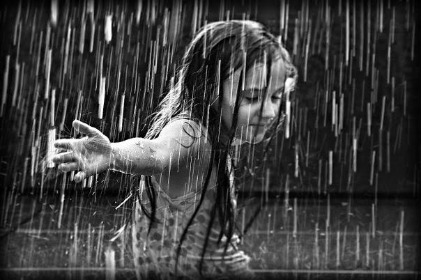 cuma hujan yang gak pernah naik seperti bbm