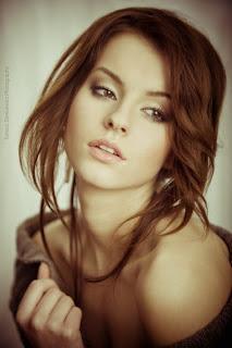 Imágenes de modelos lindas en el mundo