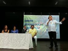 O PROGRAMA AGENTE DE CONTROLE DO IPC/TCE-CE VISITA O COLÉGIO FARIAS BRITO