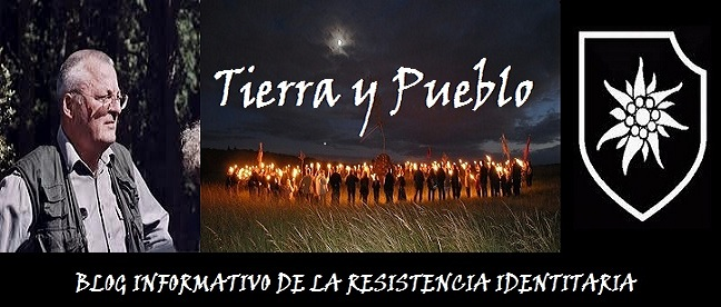 Blog informativo de la asociacin Tierra y Pueblo