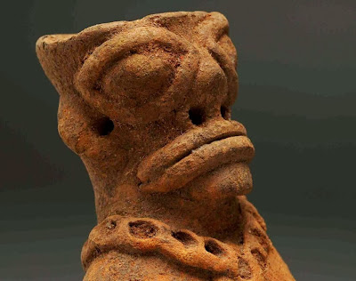 Fragmentary Ancestors: Figurines from Koma Land, Ghana at the University of Manchester Museum