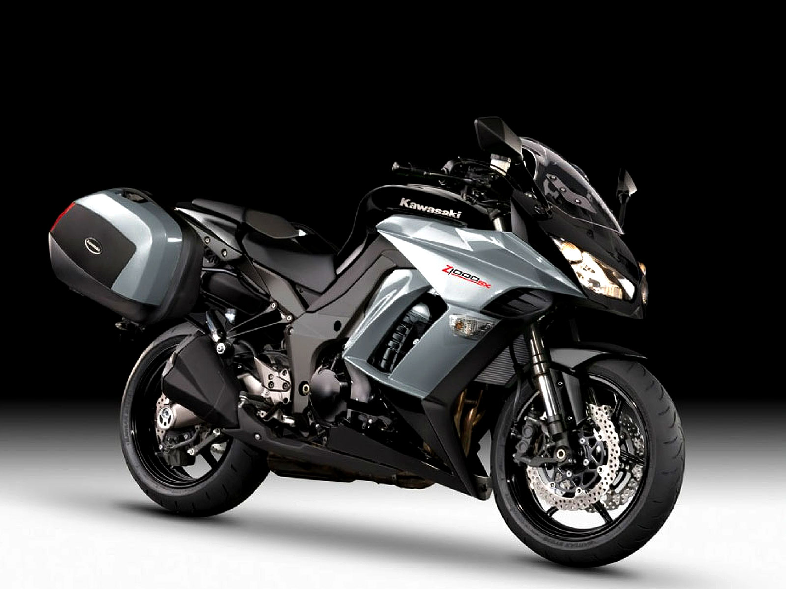 2012 kawasaki z1000sx tourer wallpaper review. Black Bedroom Furniture Sets. Home Design Ideas