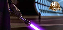 Vaza arte conceitual de duelo entre Jedi  de Star Wars 7