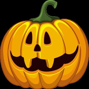 Halloween games app