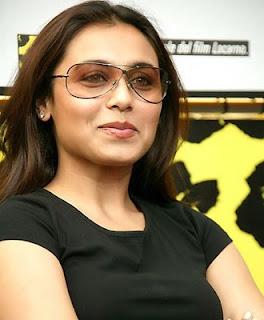 Rani Mukherjee Photos 2010