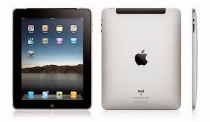 harga tblet apple iPad
