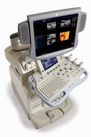 home ultrasound imaging machine