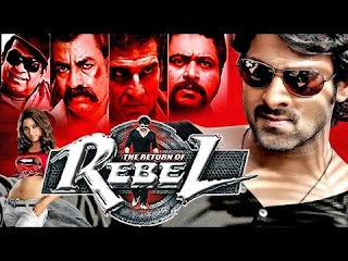 Rabel 2 (2015) Full Hindi Dubbed HD