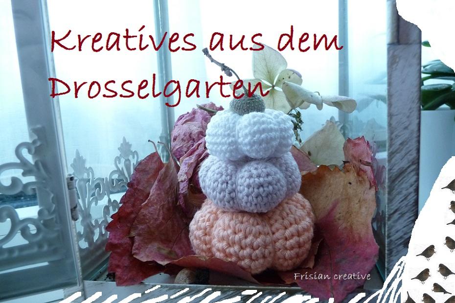 Kreatives aus dem Drosselgarten