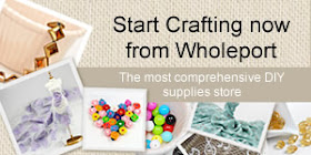 Wholeport Craft Supplies