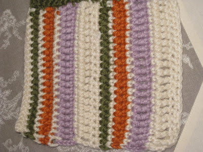 Christmas Afghans - Treasured Heirlooms Crochet, original