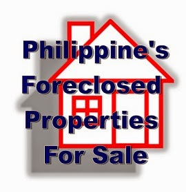 Foreclosed4Sale.blogspot.com