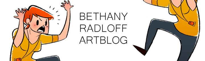 Bethany Radloff