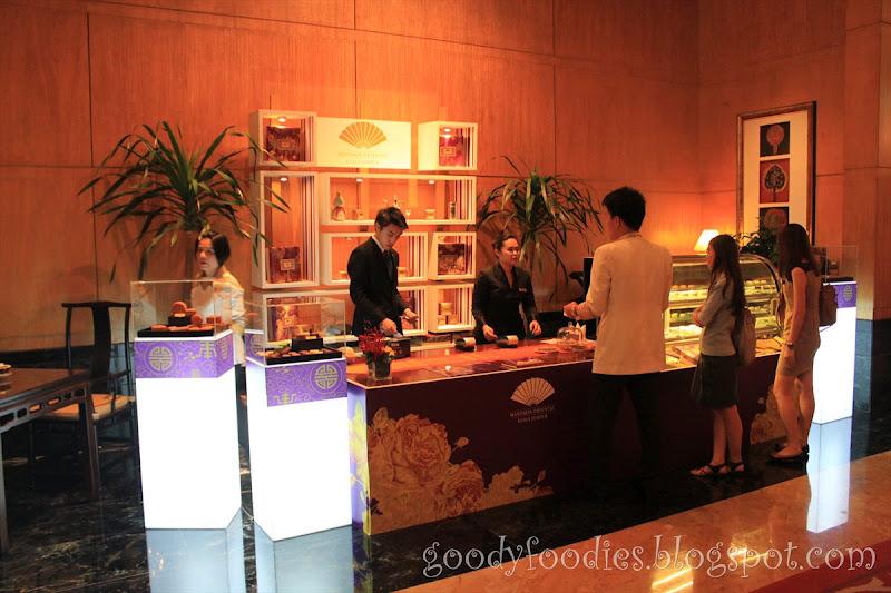 Mandarin Oriental Double Queen Hotel Room Atlanta Floorplan