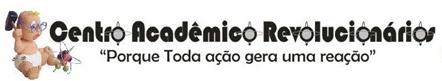 Centro Acadêmico Revolucionários