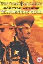 Watch Mackenna's Gold Online Free Putlocker